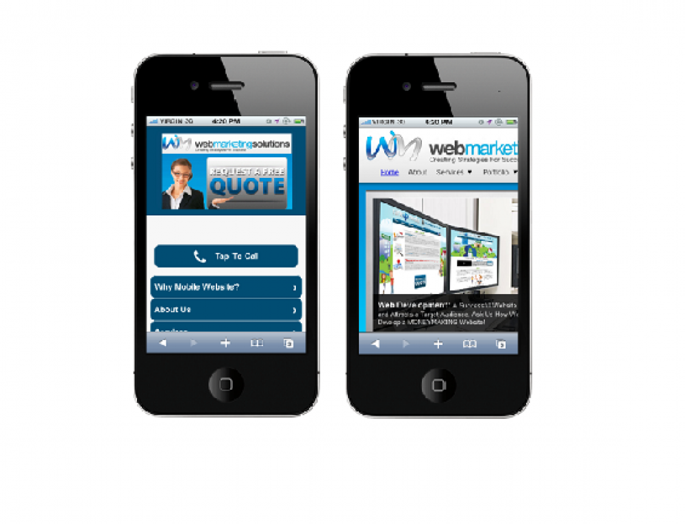 Is Your Website Smart Enough for Smartphones?