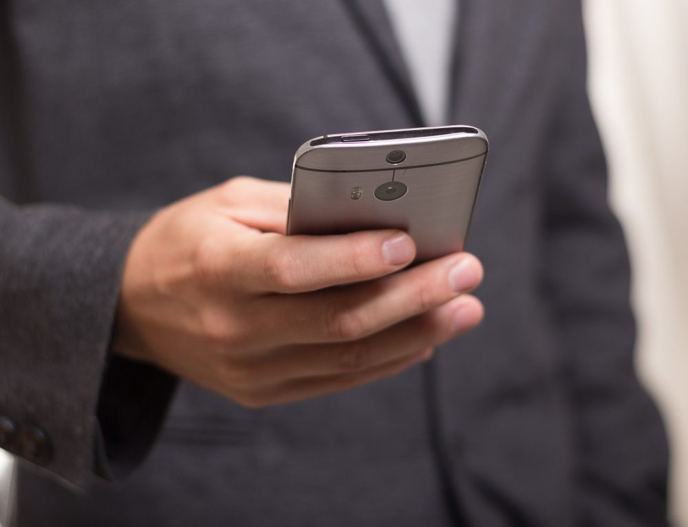 How Mobile Marketing Can Help Your Business Connect With Consumers!